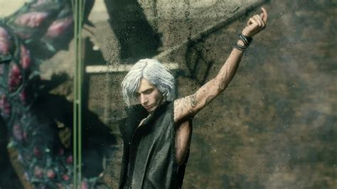 Devil May Cry 5 director would rather make DMC 6 than a
