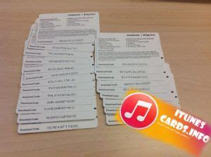 Pin by iTune Gift cards on iTune Gift codes   Free itunes