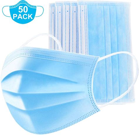 Surgical Disposable Face Mask 3Ply
