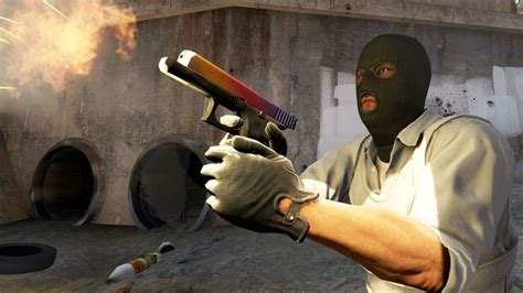 Understanding the big changes in CS:GO's latest patch | PC