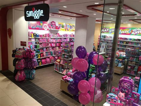 Gurney Plaza - smiggle is now open at Gurney Plaza! get