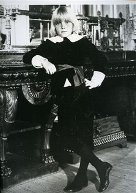 """Costumes from the Movie """"Little Lord Fauntleroy"""" directed"""