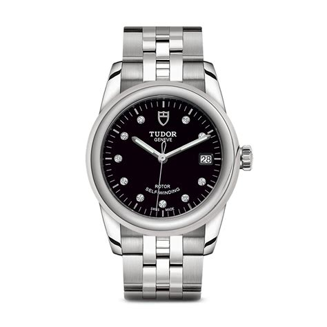 Tudor Glamour Date Automatic 36mm Mens Watch M55000-0008