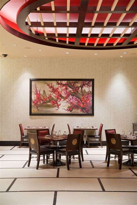 New Restaurant, Asia, Now Open at Ameristar Casino