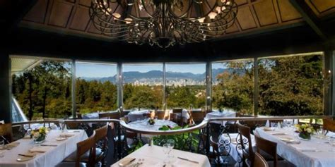Vancouver's Most Romantic Restaurants   To Die For
