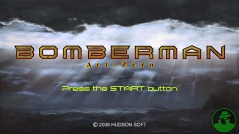 Bomberman: Act Zero Screenshots, Pictures, Wallpapers