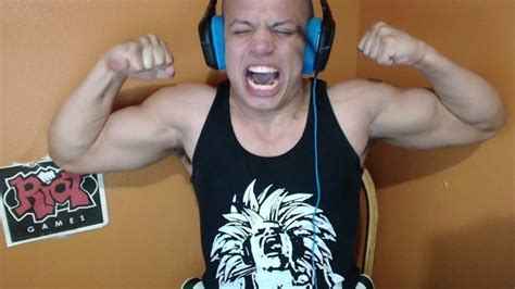 Petition · Riot Games: Let the reformed Tyler1 stream