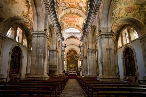 Sé de Lamego - Lamego | Churches | Portugal Travel Guide