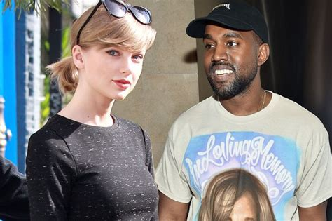 Taylor Swift knew about Kanye West's song, but warned him