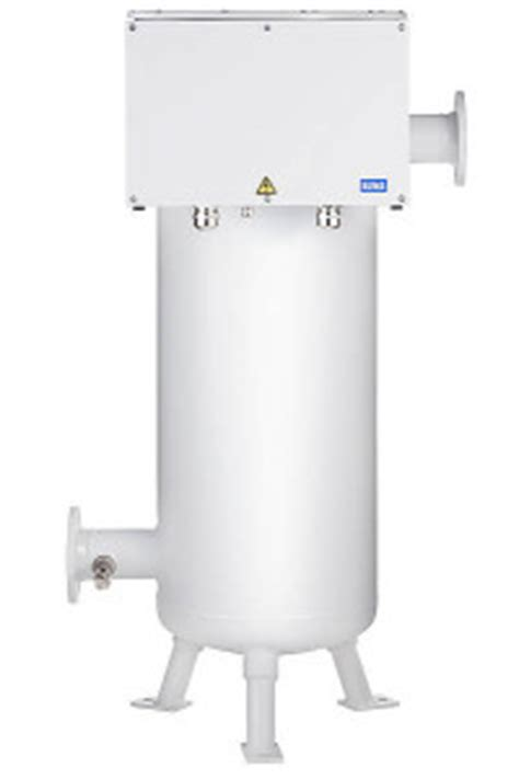 Industrie › ELWA systems for energy