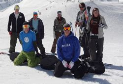 Best Ski Resorts for Groups | Ski Holidays for Groups