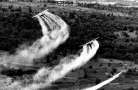 Agent Orange clean-up launched in Vietnam decades after