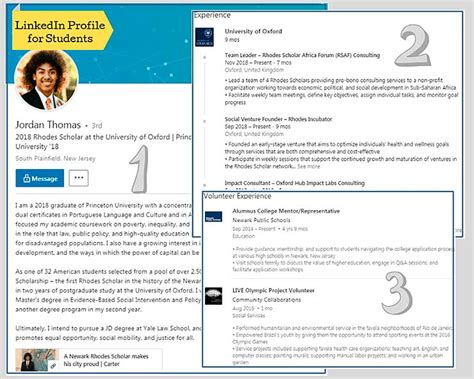 10 Thrilling Linkedin Profile Examples For Job Seekers