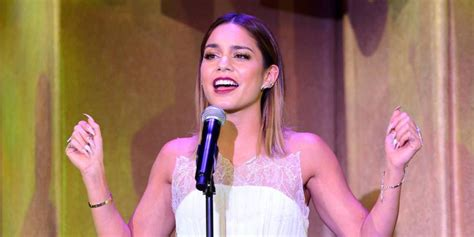 Vanessa Hudgens Covered Beyoncé and Was Absolute Perfection