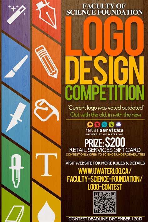 FSF Logo Contest: Last day to submit your entry