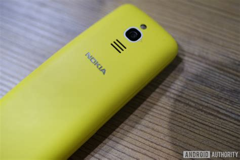 The 'banana phone' is back: Nokia 8110 reboot revealed at