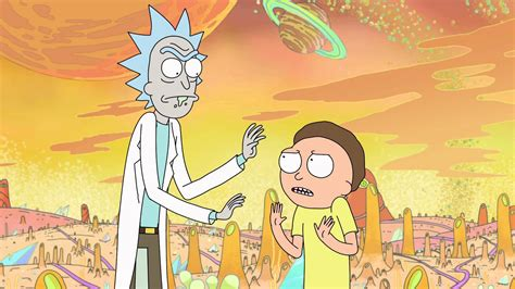 Dota 2 gets Rick and Morty Announcer Pack - VG247