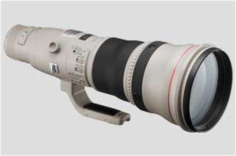 Traumflieger: Canon EF 800mm f/5,6L IS USM