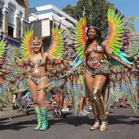 Notting Hill Carnival Gallery: 2019 | Catherine Annis