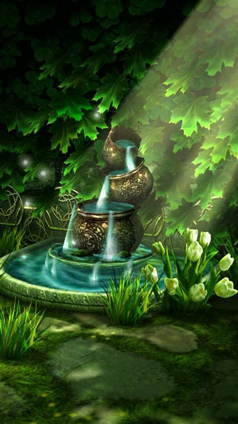 Celtic Garden HD for Android - Free download and software