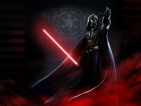 Darth Vader, Real Name Anakin Skywalker, Is A Fictional