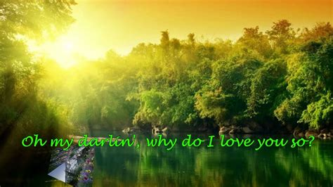 Why Do I Love You So ( 1960 ) - JOHNNY TILLOTSON - With