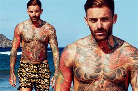 Who is Ex On The Beach star Aaron Chalmers? Everything you