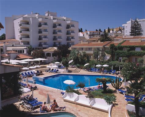 Tivoli Hotel Lagos - Hotels in the Algarve Portugal