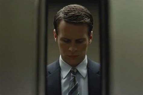 Inside the Mind of 'Mindhunter' Star Jonathan Groff - The