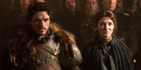 "Games of Thrones Recap ""The Rains of Castamere"" 