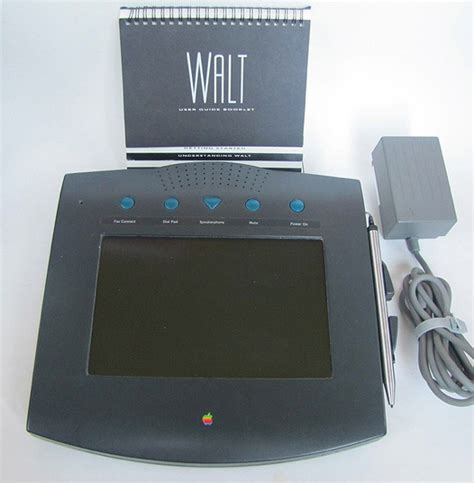 Apple WALT - Was This the First iPhone? [Vintage Tech