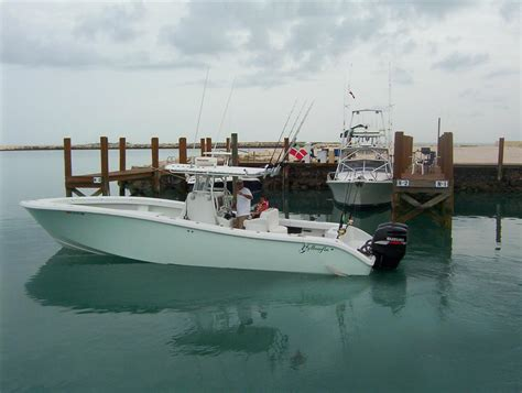 2006 34 Yellowfin - The Hull Truth - Boating and Fishing Forum