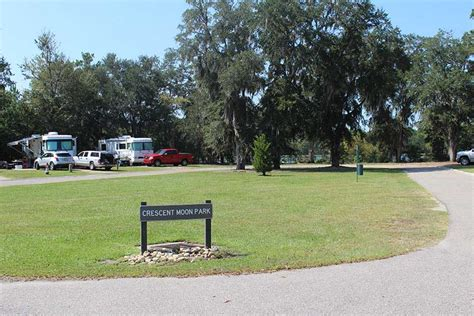 Photo Gallery - Camp Lake Jasper - RV Park - Hardeeville, SC