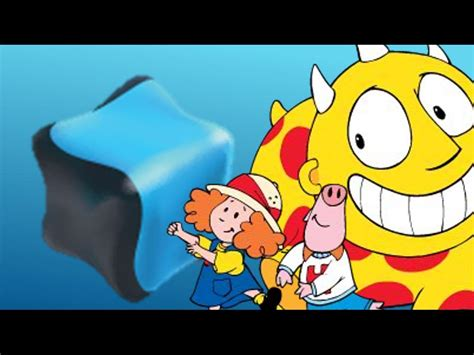 Video - Qubo Episodes Maggie and the Ferocious Beast | The