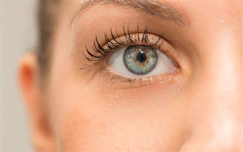 This Is What Your Eye Color Could Reveal About Your