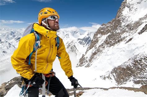mountaineer - définition - What is