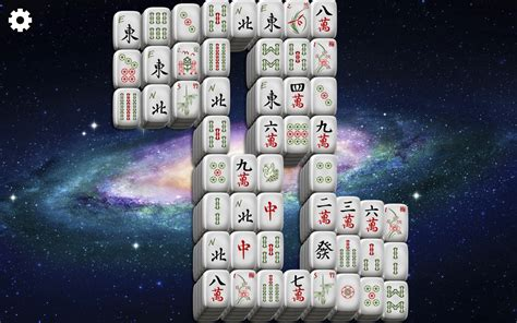Mahjong Solitaire Epic for iPhone, iPad, Android