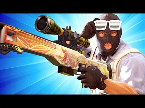 How to be a Pro Awper In Counter Strike CS GO Aim