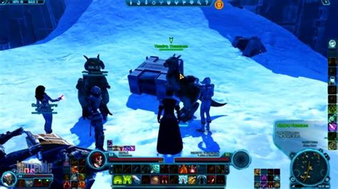 buffedShow 358: Star Wars: The Old Republic & Guild Wars 2