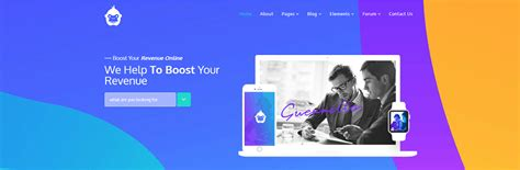 10+ Best Creative Joomla Themes 2020 – webCREATE