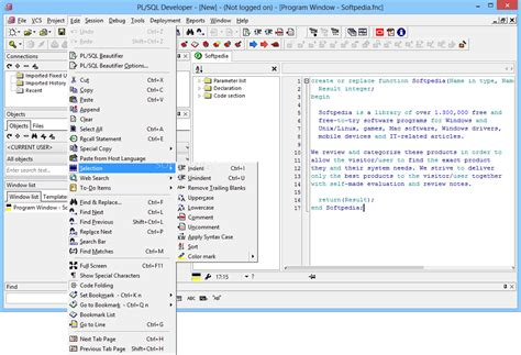 Download PL/SQL Developer 13