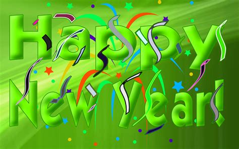 Happy New Year 2018 Wallpapers | 9to5animations