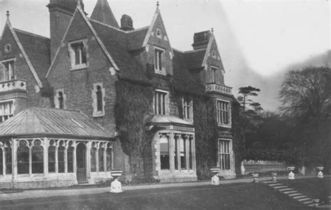 Bramcote Hall | England's Lost Country Houses
