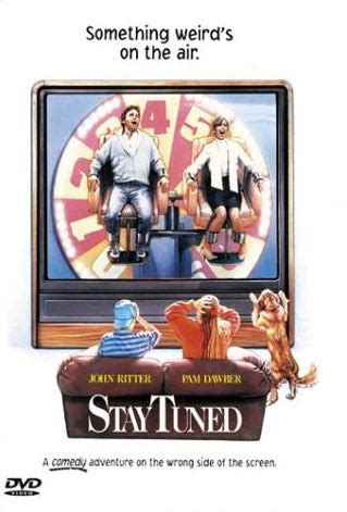 Stay Tuned - DVD - IGN