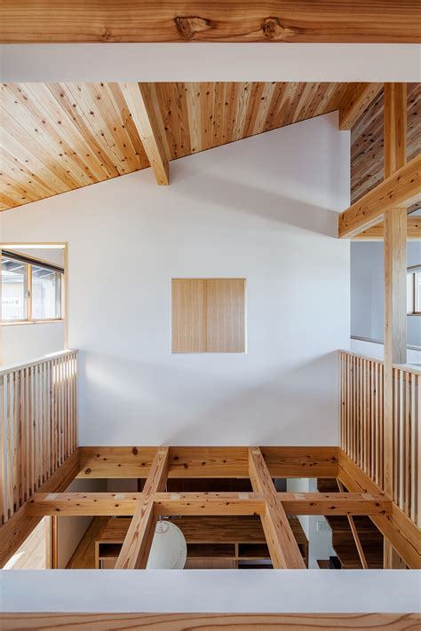 Traditional Japanese Elements Meet Modern Design At The