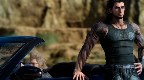 Episode Gladiolus Is Coming - Hey Poor Player
