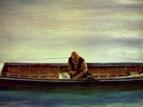 The Old Man and The Sea on Vimeo