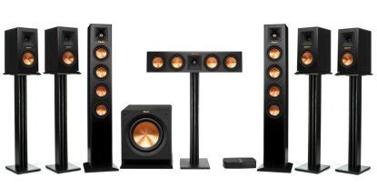 Best Home Theater Systems of 2017 | The Master Switch