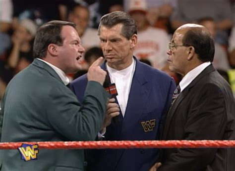 Jim Cornette Blasts Vince McMahon; Claims He Has An