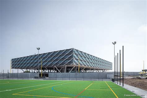 adidas WoS ARENA | Lindner Group